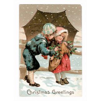 Christmas Greetings -2