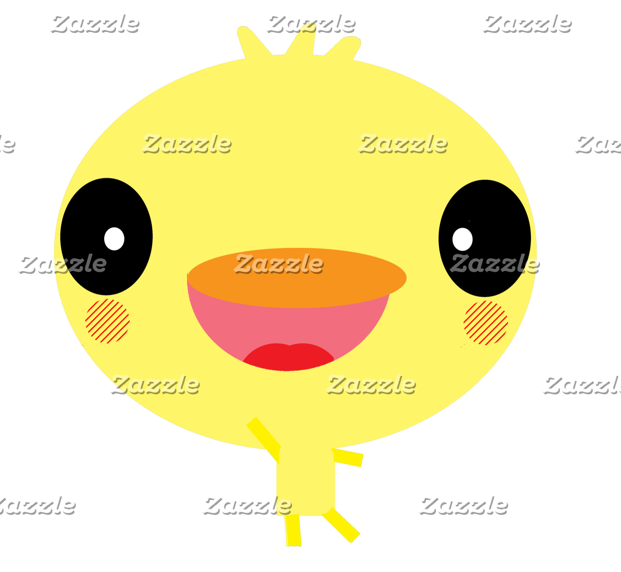 kawaii chick
