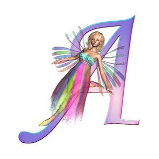 Fairy Alphabets