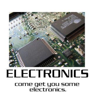 Some Electronics.