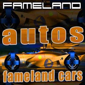 Cars in Fameland