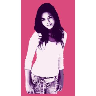High School Musical's Gabriella Montez