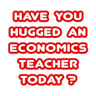 Have You Hugged An Econ Teacher Today?
