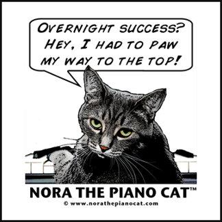 Nora Speaks