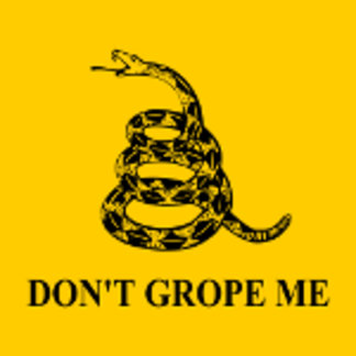 Don't Grope Me