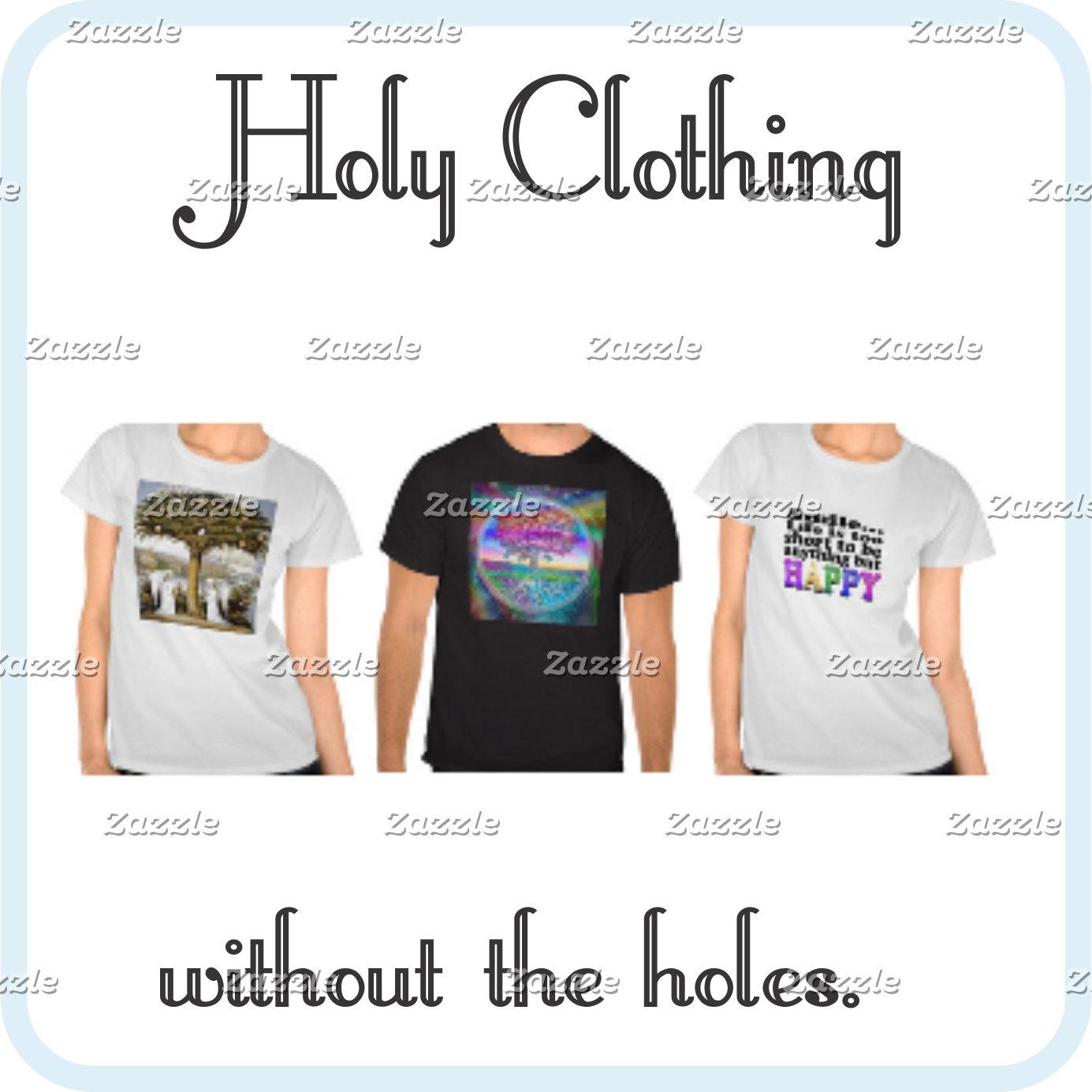 ❤ Shirts
