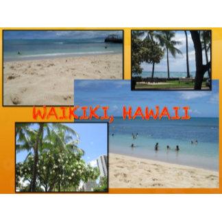 HAWAII COLLAGE#2