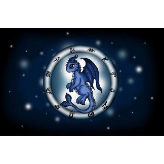 Dragon Pisces Zodiac