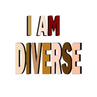 I Am Diverse