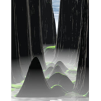 Foggy Canyon Pass