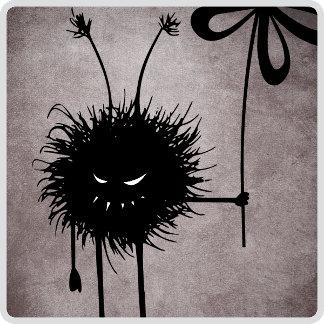 03 - Evil Flower Bug