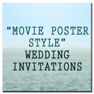 MOVIE POSTER Style