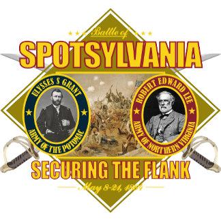 Battle of Spotsylvania Courthouse