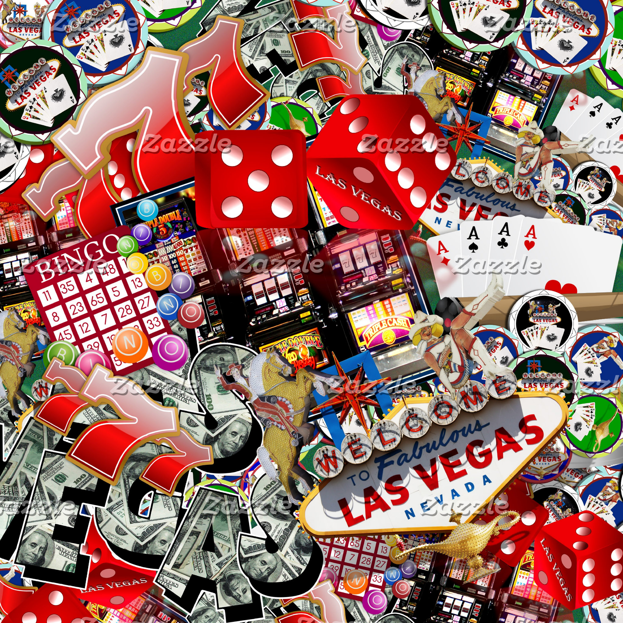 Gamblers Delite