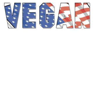 Patriotic Vegan T-shirts and Gifts