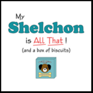 My Shelchon is All That!