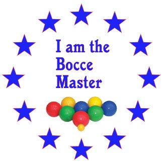 Bocce Master