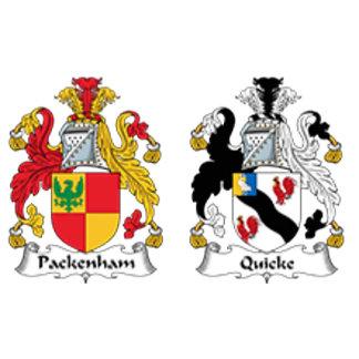 Packenham - Quicke