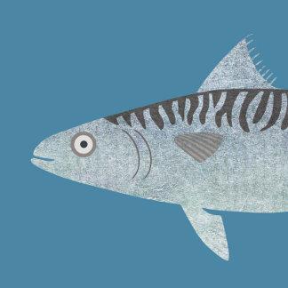 Wholly Mackerel