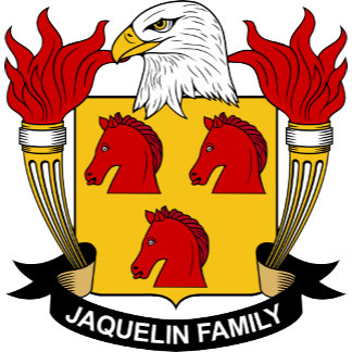 Jaquelin Coat of Arms