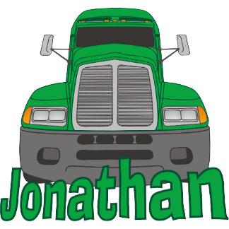 Trucker Jonathan