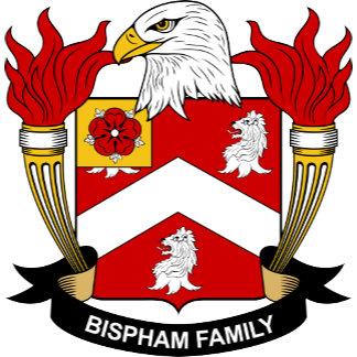 Bispham Coat of Arms