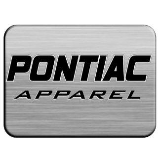 Pontiac Apparel