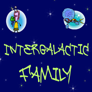 Intergalactic Family
