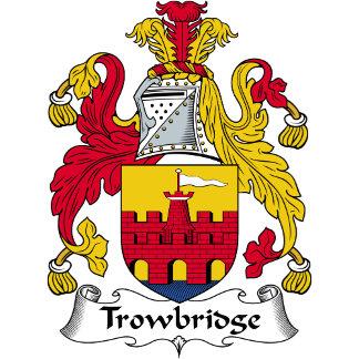 Trowbridge Family Crest