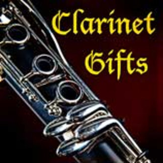 Clarinet Gifts