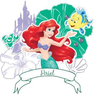 Ariel - Spirited