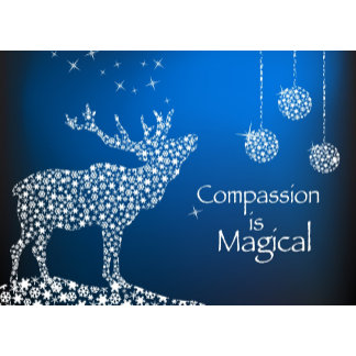 Compassion is Magical Gifts and Accessories