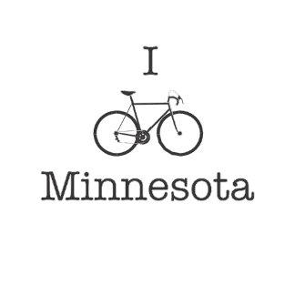 Biking Minnesota