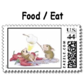 Food / Eat