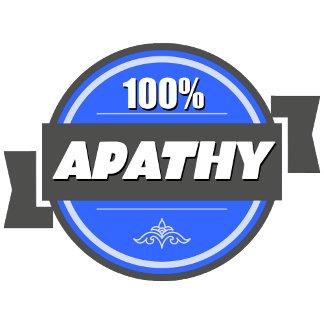 100% Apathy