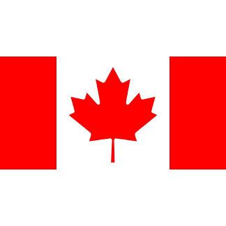 CANADA Flags