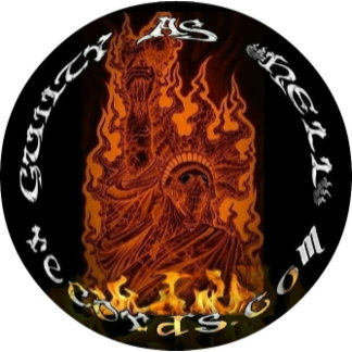 GAHrecords Fire Logo Merchandise