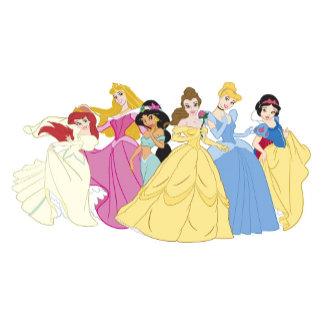 Disney Princesses Aurora Cinderella Snow White