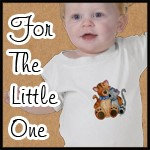 ► For The Little One