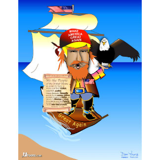 Captain Donald