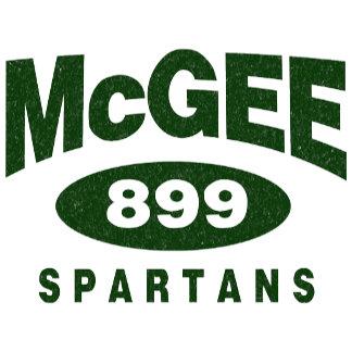 McGee 899