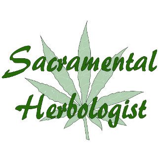 Sacramental Herbologist