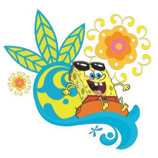 SpongeBob - Ride The Wave!