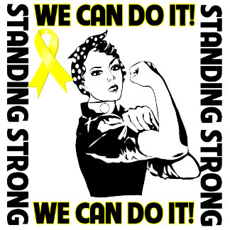 Bladder Cancer Standing Strong We Can Do It