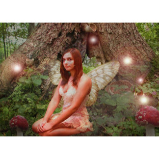 Fairies and fantasy