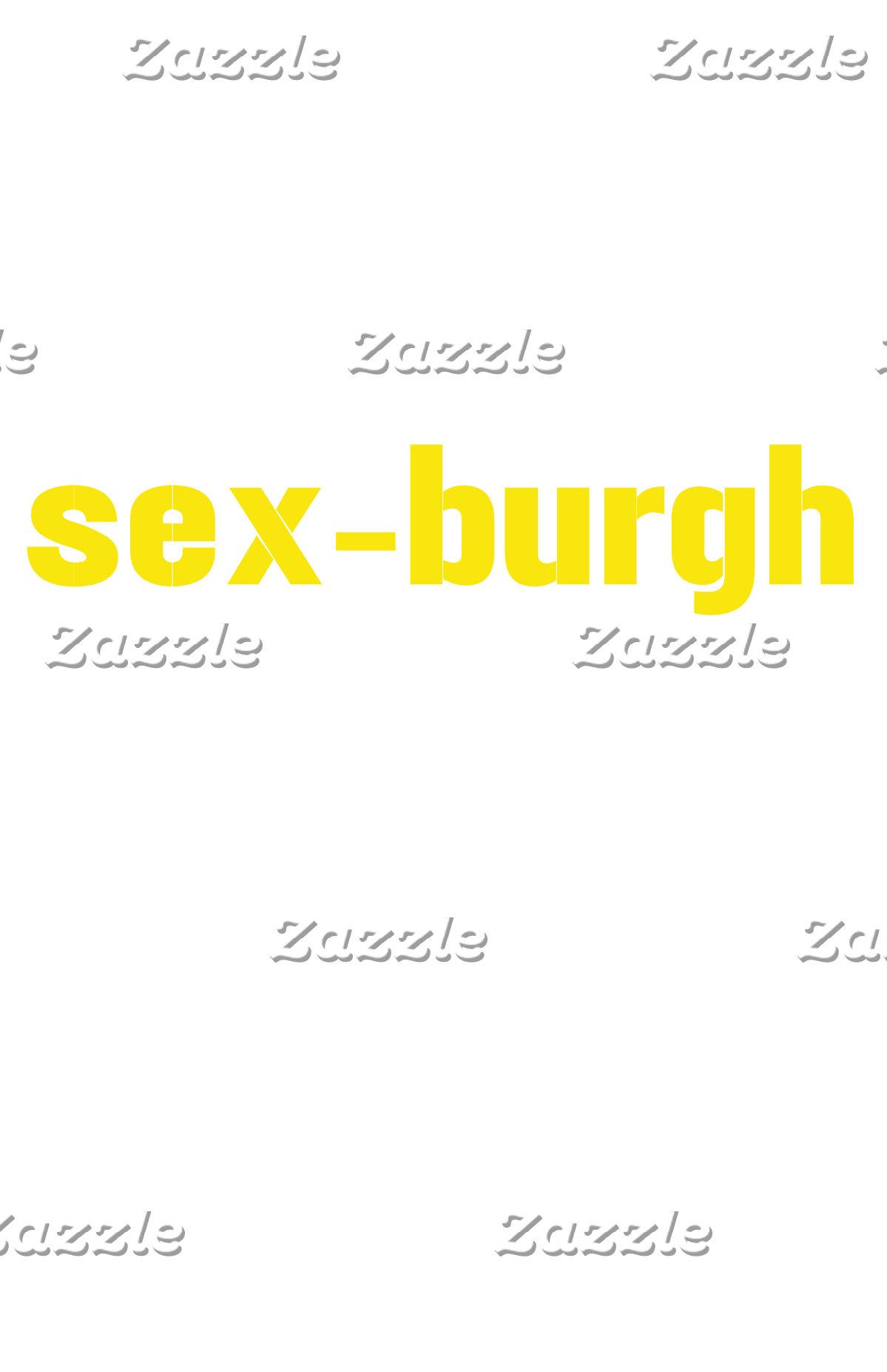 SEX-burgh