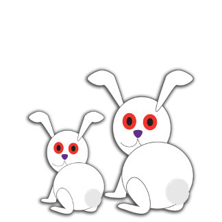 Freaked Bunnies