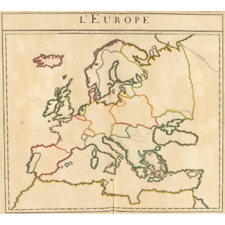 Europe by Religion 3