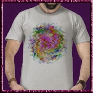 Fractal Design Shirts