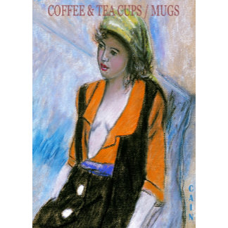 COFFEE &TEA CUPS / MUGS